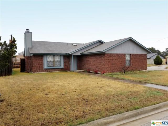 1400 Ashley Drive, Nolanville, TX 76559 (MLS #336327) :: Texas Premier Realty