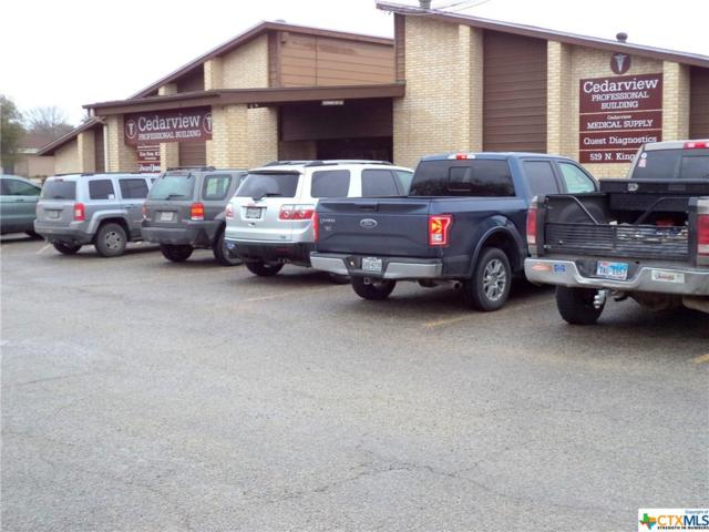 519 N King St, Seguin, TX 78155 (MLS #336468) :: RE/MAX Land & Homes
