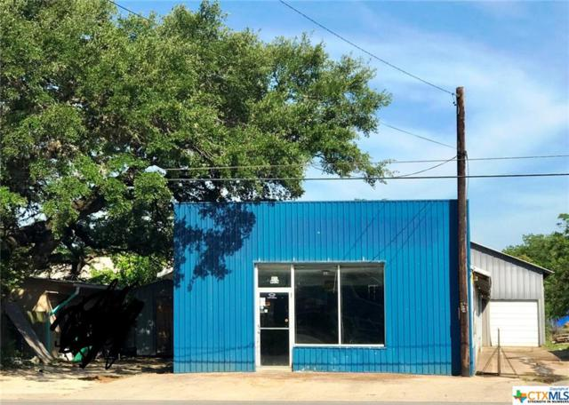 815 N Main Street, Blanco, TX 78606 (MLS #336529) :: The i35 Group