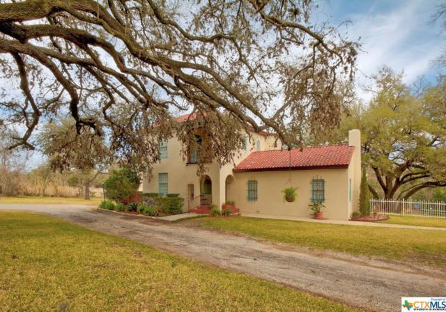 83 Glendale Lane, Luling, TX 78648 (MLS #336783) :: Magnolia Realty