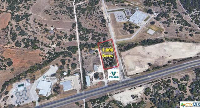 1949 Big Divide, Copperas Cove, TX 76522 (MLS #337221) :: The Zaplac Group
