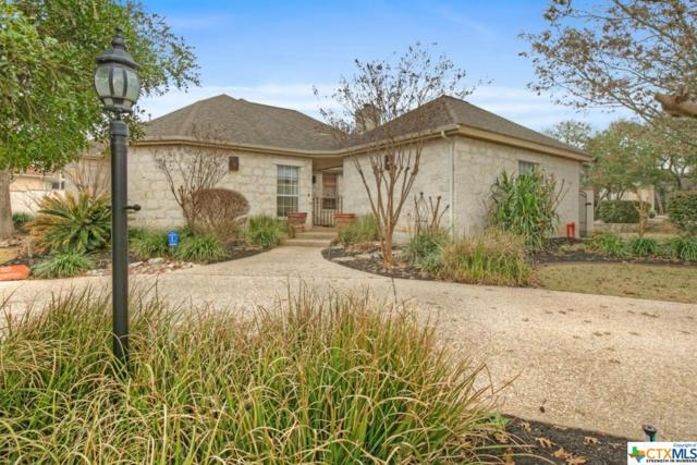 2823 Morning Star, New Braunfels, TX 78132 (MLS #337279) :: Erin Caraway Group