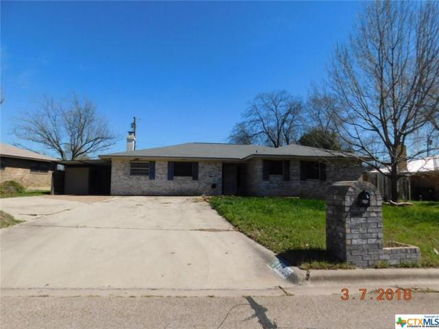 3005 Montana Drive, Temple, TX 76502 (MLS #337284) :: Texas Premier Realty