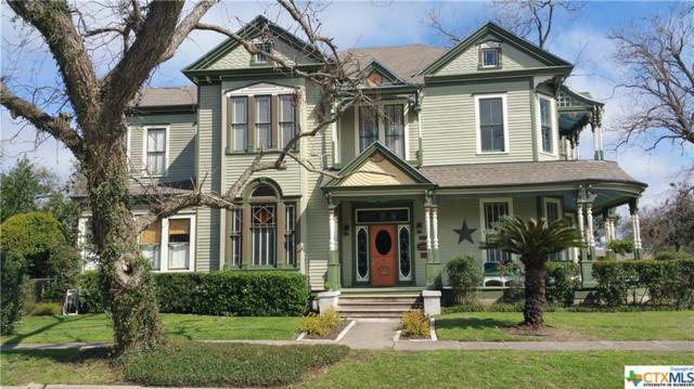 200 W Stayton, Victoria, TX 77901 (MLS #337380) :: Magnolia Realty