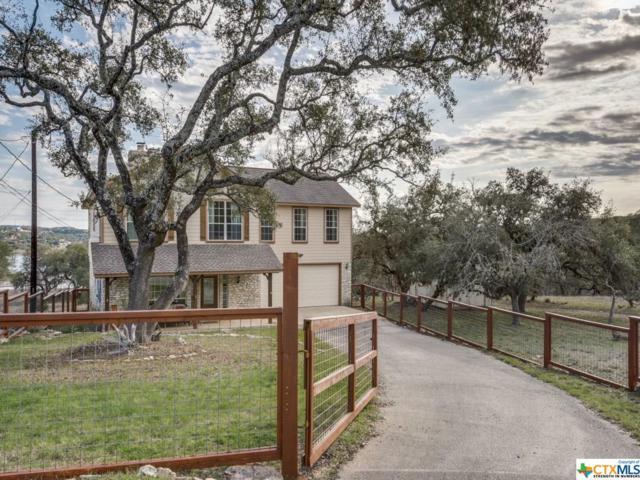 1582 Canyon Lake Drive, Canyon Lake, TX 78133 (MLS #337564) :: The Suzanne Kuntz Real Estate Team