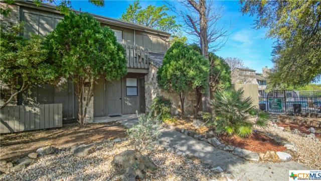 113 T Bar M A113, New Braunfels, TX 78132 (MLS #337626) :: Magnolia Realty