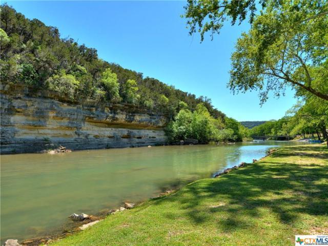 540 River Run #302, New Braunfels, TX 78132 (MLS #337766) :: Magnolia Realty