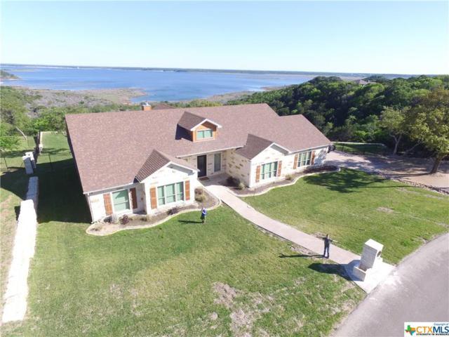 5045 Lago Vista, Belton, TX 76513 (MLS #338041) :: Erin Caraway Group