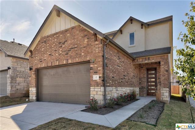 900 Old Mill Road #17, Cedar Park, TX 78613 (MLS #338062) :: RE/MAX Land & Homes