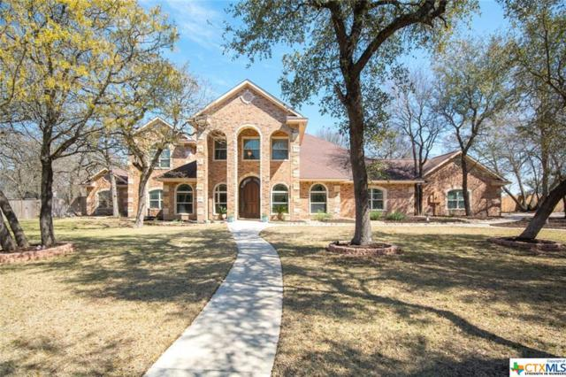 4220 Lago Vista Drive, Belton, TX 76513 (MLS #339407) :: Erin Caraway Group