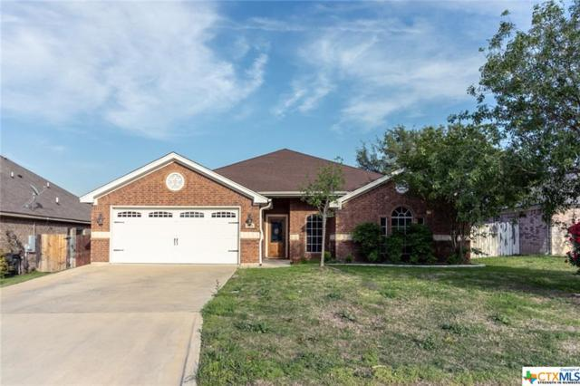 2534 Mugho Drive, Harker Heights, TX 76548 (MLS #339529) :: Erin Caraway Group