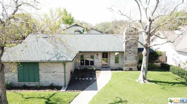 201 Pecos Drive, Victoria, TX 77904 (MLS #340257) :: Magnolia Realty