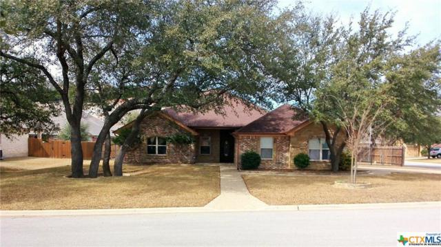 1919 Deer Field Way, Harker Heights, TX 76548 (MLS #340272) :: Texas Premier Realty