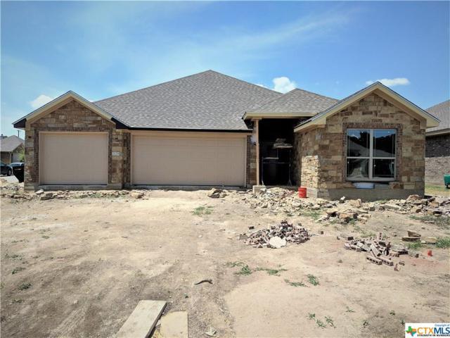 2128 Broken Shoe Trail, Temple, TX 76502 (MLS #340489) :: Erin Caraway Group