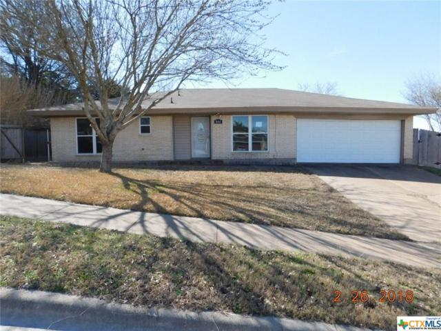 904 Davie Lee, Copperas Cove, TX 76522 (MLS #340868) :: The i35 Group
