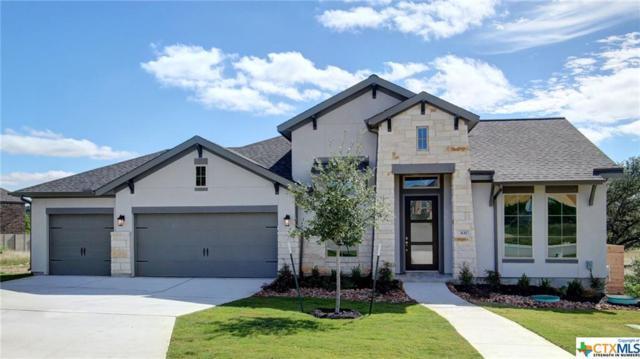 637 Vale Court, New Braunfels, TX 78132 (MLS #342096) :: The Suzanne Kuntz Real Estate Team