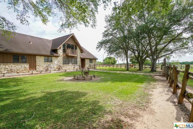 2031 Fm 1163, El Campo, TX 77437 (MLS #342144) :: Magnolia Realty