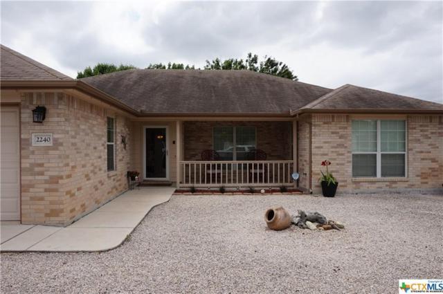 2240 Stonehaven, New Braunfels, TX 78130 (MLS #342218) :: Erin Caraway Group