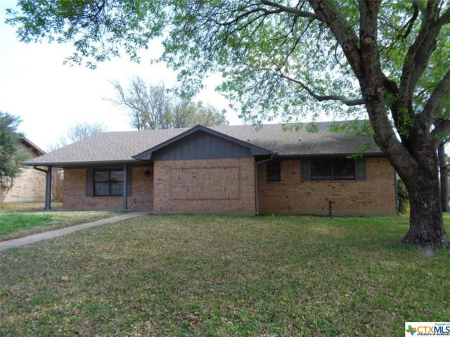 104 Sunny, Gatesville, TX 76528 (MLS #342524) :: Magnolia Realty