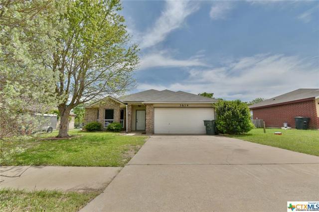 3614 Palmtree Lane, Killeen, TX 76549 (MLS #343107) :: Erin Caraway Group