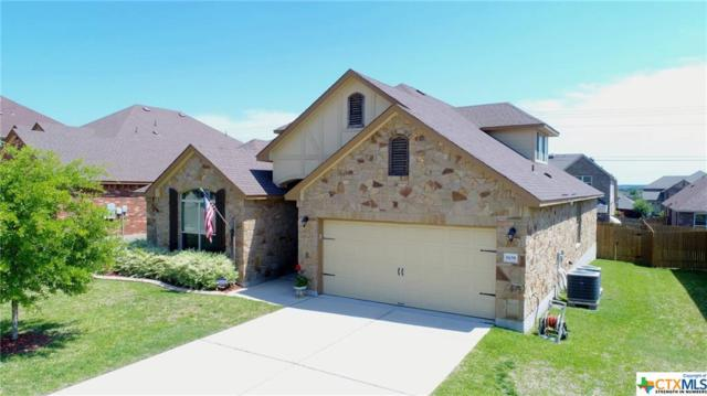 808 Siena Court, Harker Heights, TX 76548 (MLS #343181) :: Erin Caraway Group