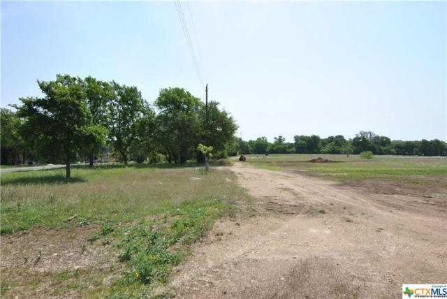 127 Cumberland Drive, Temple, TX 76513 (MLS #343381) :: Magnolia Realty
