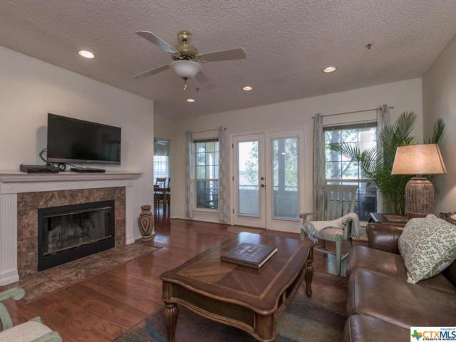 3404 American Drive #3119, Lago Vista, TX 78645 (MLS #343659) :: Magnolia Realty