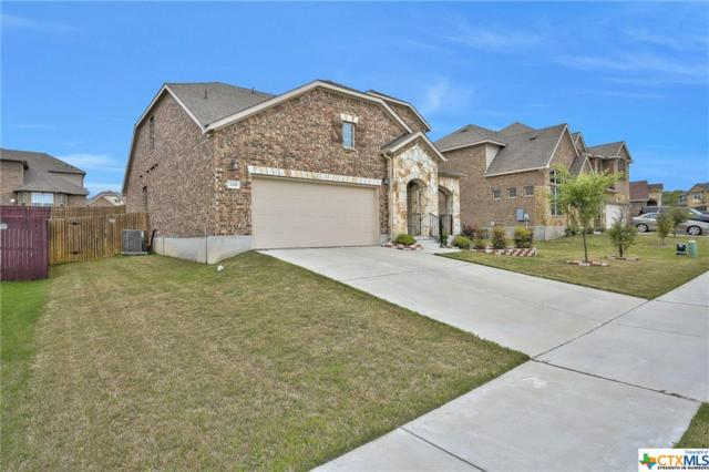 3328 Vineyard Trail, Harker Heights, TX 76548 (MLS #343683) :: Erin Caraway Group