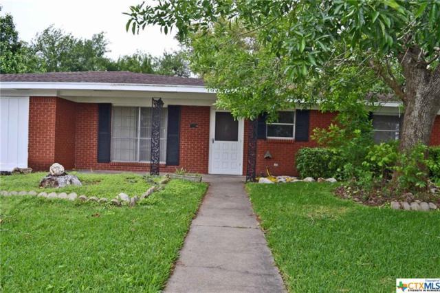 114 Royal Drive, Victoria, TX 77901 (MLS #343984) :: RE/MAX Land & Homes