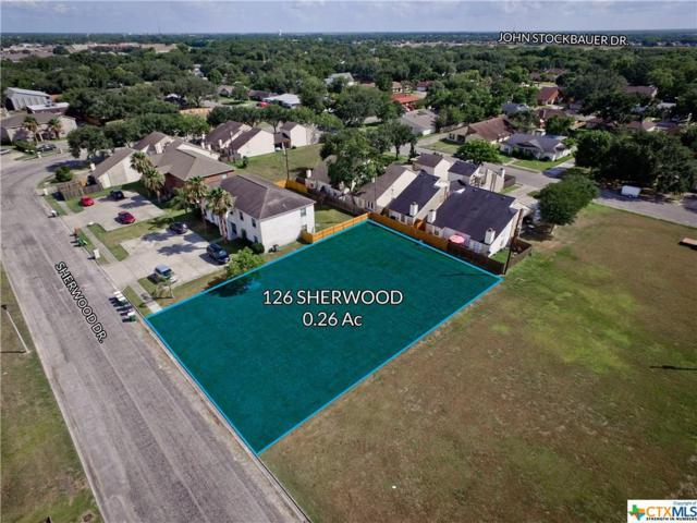 126 Sherwood, Victoria, TX 77901 (MLS #344292) :: Kopecky Group at RE/MAX Land & Homes