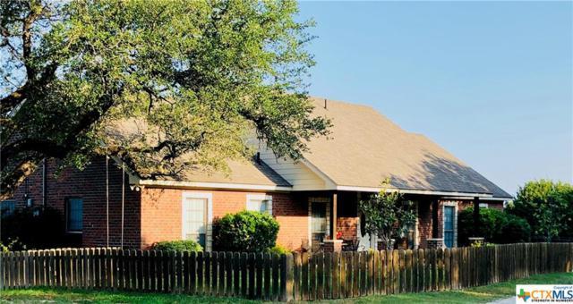 546 White Oak Way, Killeen, TX 76549 (MLS #344303) :: Erin Caraway Group