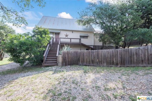 1740 Charter Oak, Canyon Lake, TX 78133 (MLS #344337) :: Erin Caraway Group