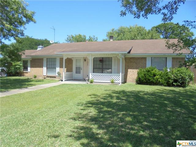509 Yoakum, Yoakum, TX 77995 (MLS #344456) :: RE/MAX Land & Homes