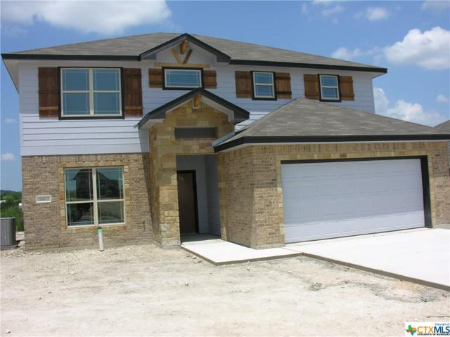 861 Ross Road, Copperas Cove, TX 76522 (MLS #345006) :: Erin Caraway Group