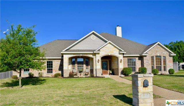 3205 Canyon Heights, Belton, TX 76513 (MLS #345013) :: Erin Caraway Group