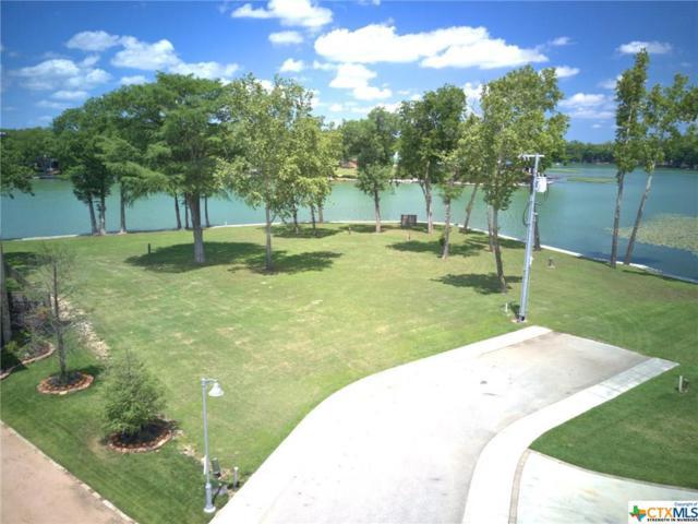 128 Cypress Cove, McQueeney, TX 78123 (MLS #345449) :: Magnolia Realty