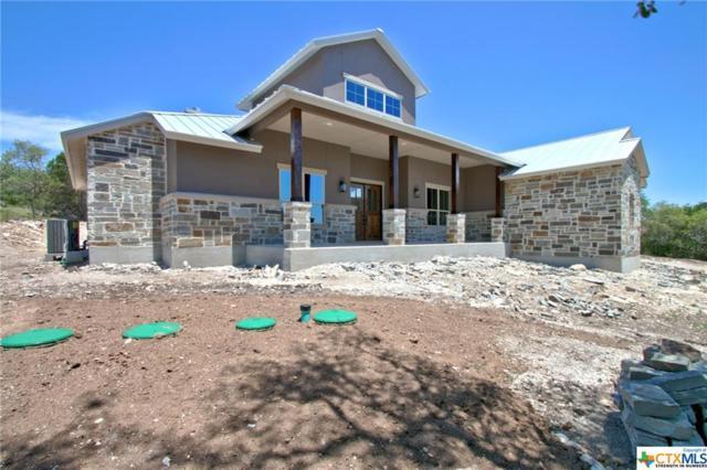 337 Bentwood Drive, Spring Branch, TX 78070 (MLS #345536) :: Erin Caraway Group