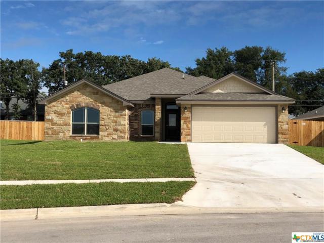 1030 Declaration, Copperas Cove, TX 76522 (MLS #346549) :: The Suzanne Kuntz Real Estate Team