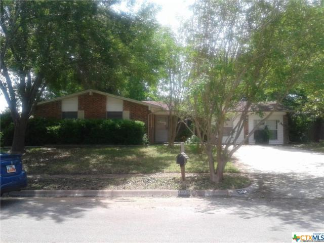 3204 Brookbend Drive, Killeen, TX 76543 (MLS #346722) :: Erin Caraway Group
