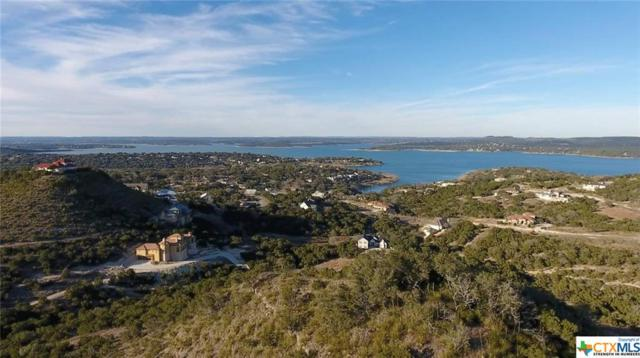 0 Fm 2673, Canyon Lake, TX 78133 (MLS #347522) :: Magnolia Realty