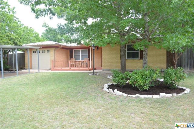 2009 S 43rd, Temple, TX 76504 (MLS #347558) :: Magnolia Realty