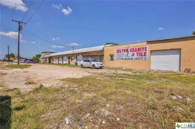 2300 S I H  35, Belton, TX 76513 (MLS #347657) :: Kopecky Group at RE/MAX Land & Homes