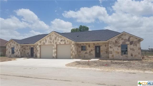 225 Navarro Crossing, Seguin, TX 78155 (MLS #347969) :: RE/MAX Land & Homes