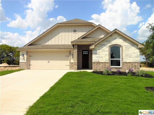 2621 Crystal Ann, Temple, TX 76502 (MLS #348135) :: The Suzanne Kuntz Real Estate Team