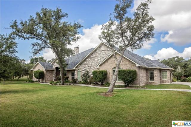 36 Post Oak Place, Inez, TX 77968 (MLS #348453) :: RE/MAX Land & Homes