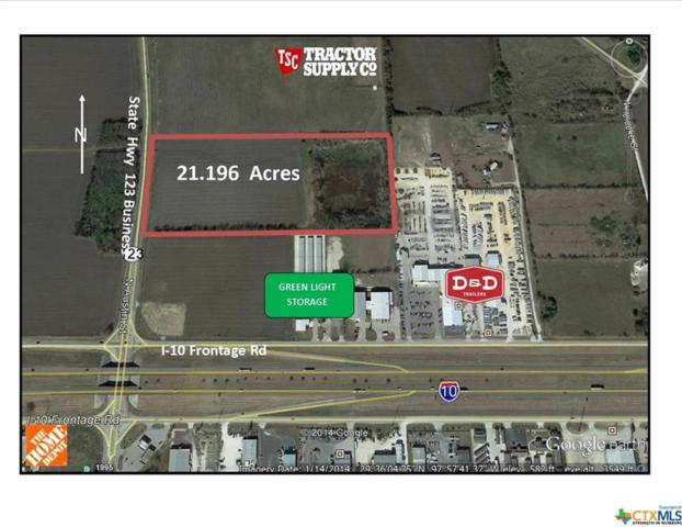 TBD N State Hwy 123 Highway, Seguin, TX 78155 (MLS #349080) :: Marilyn Joyce | All City Real Estate Ltd.