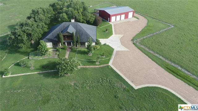 Yoakum, TX 77995 :: RE/MAX Land & Homes