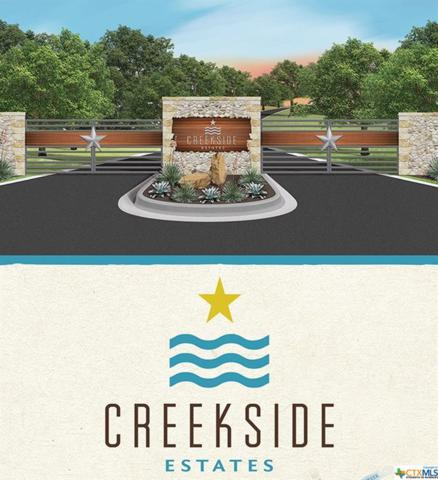 654 Creekside, Belton, TX 76513 (MLS #350322) :: Erin Caraway Group
