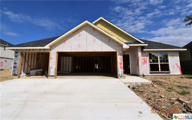 7700 Melanite, Killeen, TX 76542 (MLS #350365) :: The Suzanne Kuntz Real Estate Team