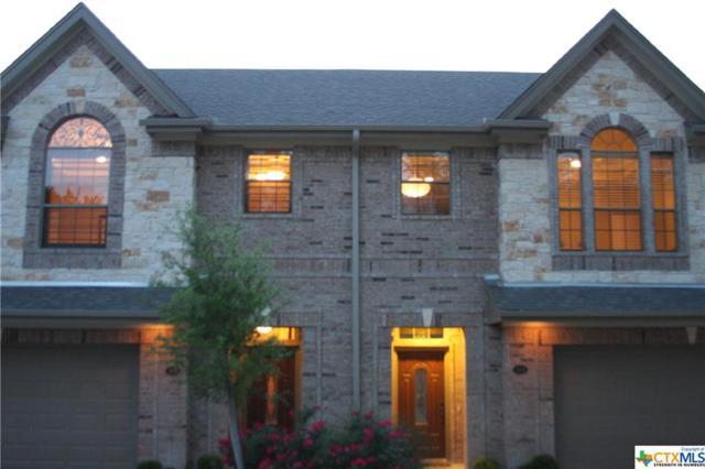 3107 Sabine, Belton, TX 76513 (MLS #350376) :: Magnolia Realty